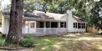 Pearl Single Family Home For Sale: 4206 Nancy St