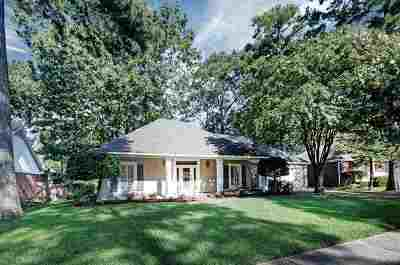 Ridgeland Single Family Home For Sale: 413 Forest Ln