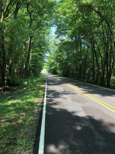 Hinds County Residential Lots & Land Contingent/Pending: Jackson-Raymond Rd