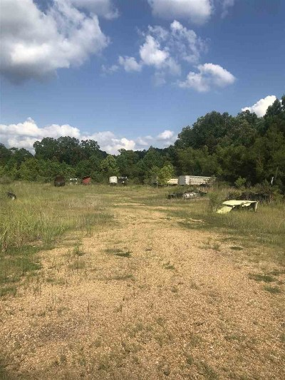Hinds County Residential Lots & Land For Sale