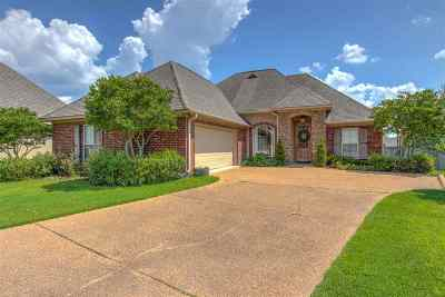 Rankin County Single Family Home For Sale: 605 Bauxite Cove
