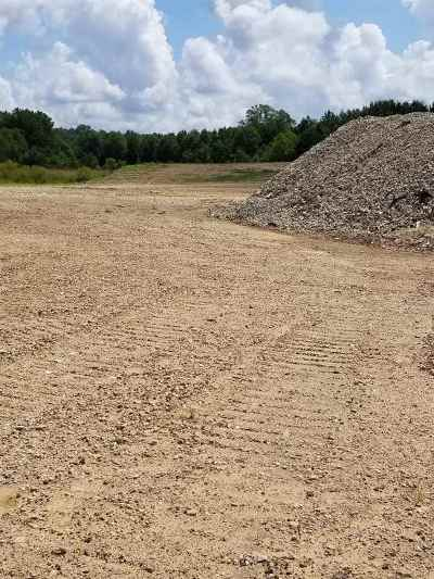 Hinds County Residential Lots & Land For Sale: Elton Rd