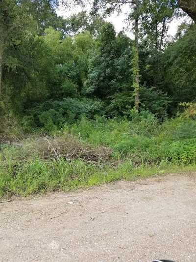 Hinds County Residential Lots & Land For Sale: 0-A Elton Rd