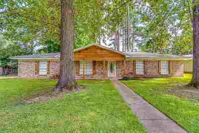 Pearl Single Family Home For Sale: 3434 Beaumont Dr