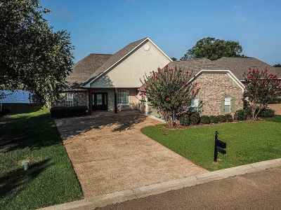Pearl Single Family Home For Sale: 111 Lake Pointe Dr
