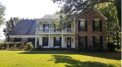Madison Single Family Home Contingent/Pending: 1336 Rice Rd