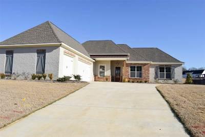 Clinton Single Family Home For Sale: 126 Freeland Ln