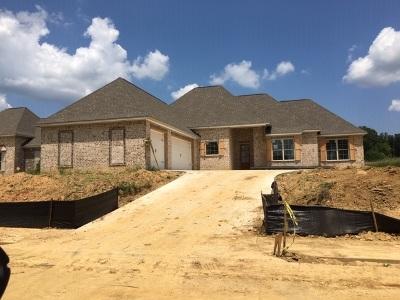 Clinton Single Family Home For Sale: 128 Freeland Ln