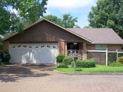 Clinton Single Family Home Contingent/Pending: 308 Patio Pl