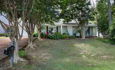 Ridgeland Single Family Home For Sale: 701 Dunleith Ln