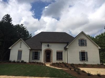 Madison Single Family Home For Sale: 305 East Oak Circle