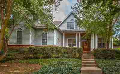 Madison MS Single Family Home For Sale: $385,000