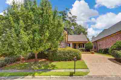 Ridgeland Single Family Home Contingent/Pending: 710 Esplanade Dr