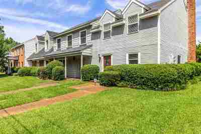 Jackson Townhouse For Sale: 5002 Harling Pl