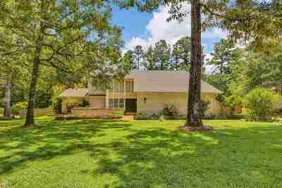 Pearl Single Family Home For Sale: 717 Country Place Dr