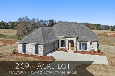Florence, Richland Single Family Home For Sale: 313 Driftwood Ln