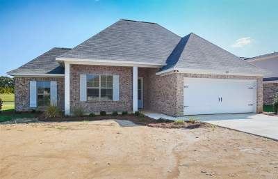 Madison MS Single Family Home For Sale: $241,900