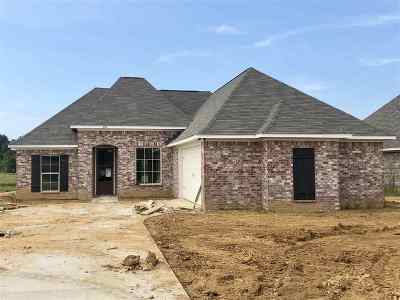Madison MS Single Family Home For Sale: $239,900