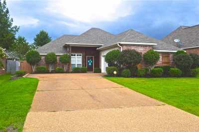 Brandon Single Family Home For Sale: 553 Lincolns Dr