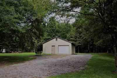 Canton Residential Lots & Land For Sale: 118 Cedar Ridge Dr