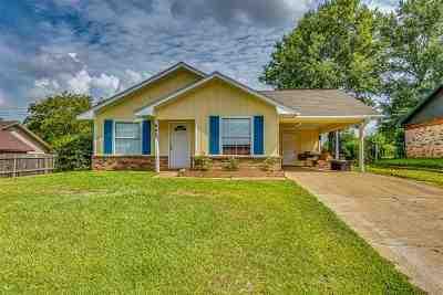 Pearl Single Family Home For Sale: 660 Randall Cir