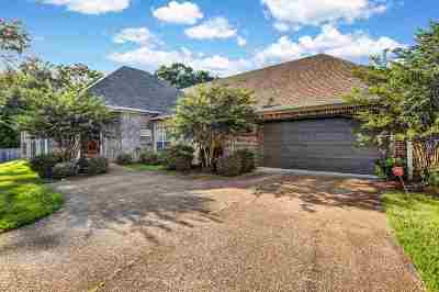 Ridgeland Single Family Home For Sale: 208 Rampart St