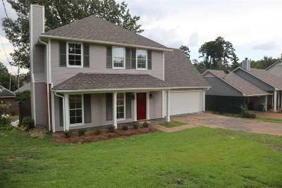 Ridgeland Single Family Home For Sale: 712 Dunleith Ln