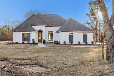 Florence, Richland Single Family Home For Sale: 332 Driftwood Ln