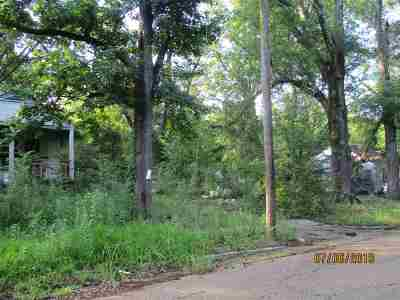 Hinds County Residential Lots & Land For Sale: 126 Weston St