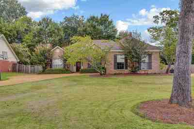 Madison Single Family Home Contingent/Pending: 436 Madison Oaks Dr