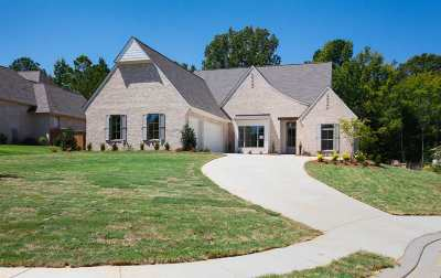 Madison MS Single Family Home For Sale: $545,000