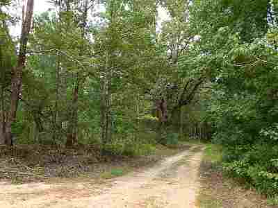 Residential Lots & Land For Sale: Hurley Road