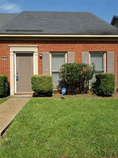 Jackson Townhouse For Sale: 403 Northtown Dr