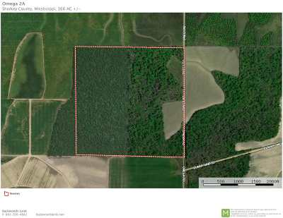 Residential Lots & Land For Sale: Omega Rd