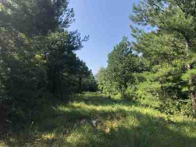 Residential Lots & Land For Sale: Harrison Rd