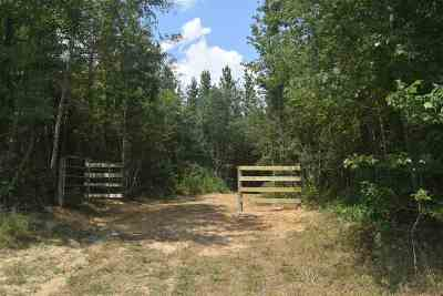 Smith County Residential Lots & Land For Sale: County Road 563