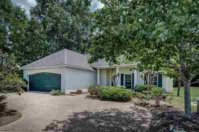 Ridgeland Single Family Home For Sale: 314 Steeple Ridge