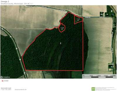 Residential Lots & Land For Sale: Hwy 61