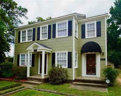 Jackson Multi Family Home Contingent/Pending: 4134 N State St