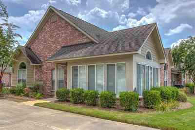 Rankin County Condo Contingent/Pending: 1130 Independance Blvd