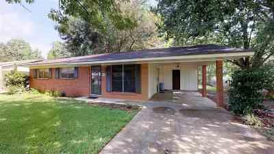 Brandon Single Family Home For Sale: 410 Martin Rd