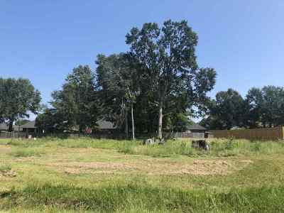 Hinds County Residential Lots & Land For Sale: 113 Arrow Dr