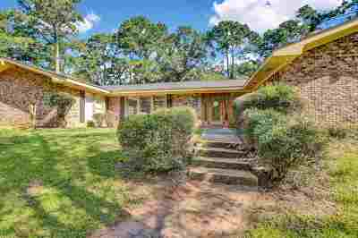 Simpson County Single Family Home For Sale: 122 Prince Dr