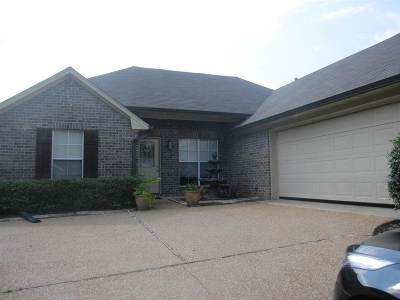 Pearl Single Family Home For Sale: 1145 Spanish Oak Dr