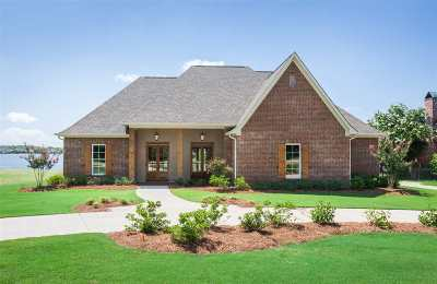 Madison MS Single Family Home For Sale: $697,750