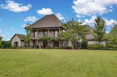 Madison MS Single Family Home For Sale: $799,000