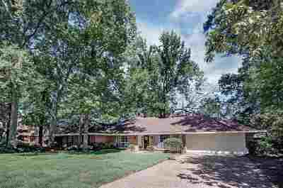 Rankin County Single Family Home For Sale: 408 Millrun Rd