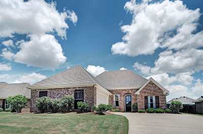 Madison Single Family Home Contingent/Pending: 104 Fairwind Way