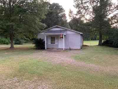 Florence, Richland Single Family Home For Sale: 2240 Star Rd