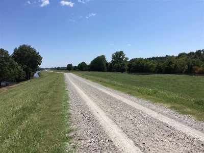 Residential Lots & Land For Sale: Levee Maintenance Rd